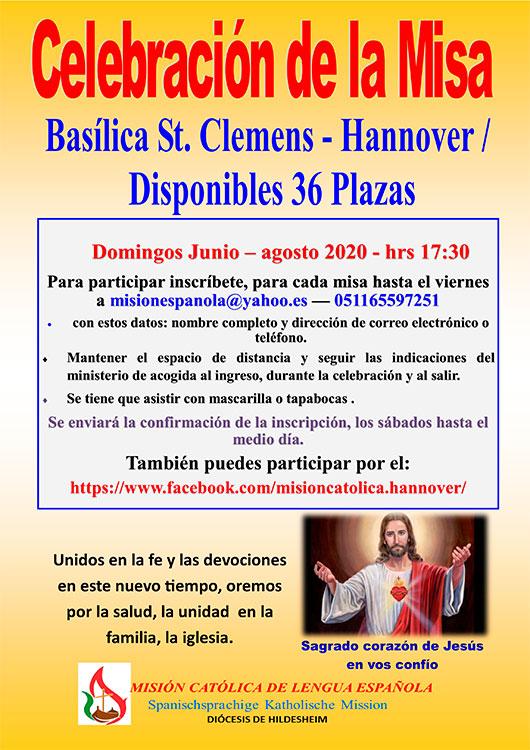 santa-misa-basilica-st-clemens